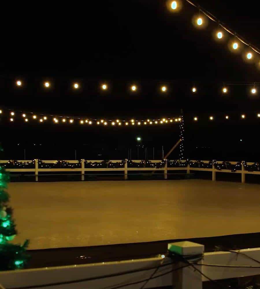 Vertuccio Farms - Lights at the Farm